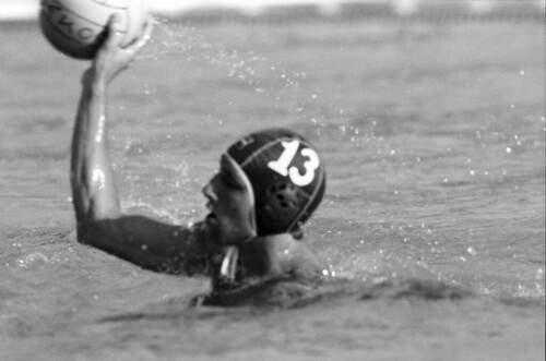 020 Waterpolo EM 1991 Athens