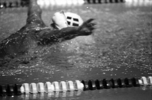 098 Swimming_EM_1987 Strasbourg