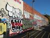 (gordon gekkoh) Tags: toro siez exel krime rafos decoy oakland graffiti