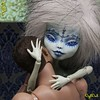 №492. After the Ball (OylOul) Tags: 16 action figure monster high doll