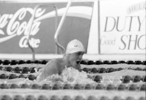 053 Swimming EM 1991 Athens