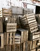 Apple Crates (arrjryqp6) Tags: texture stack boxes box orchard farming worn weathered applecrates crates slats wood