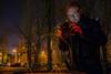 DSC_9675.jpg (alexanderwalczuk) Tags: 2017narracje gdansk spacer photographer night focus fire poland pomorskie