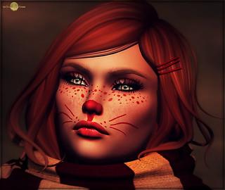 ╰☆╮A l'ombre du mal, se cache le bien ; dans l'ombre du félin, tu trouveras son féminin.╰☆╮