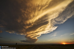 New Mexico Storm Structure (ryan.crouse) Tags: yorkton storm spotting chasing thunder lightning thunderstorm nature weather cloud rain hail canwarn western extreme severe clouds prairies skywatcher landscape explore supercell thunderstorms tornado warned funnel winds mammatus shelfcloud nationalgeographic ryancrouse stormchaser stormspotting therebeastormabrewin newmexico ngc