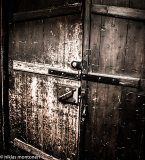 The Sifridus-chalice - the door to the church