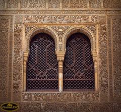 Alhambra 9 (PictureJem) Tags: arquitectura