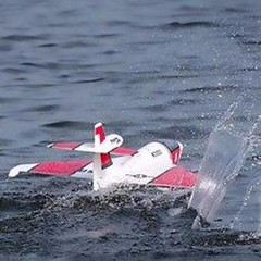 RC Lander Polaris EPO 864mm Wingspan RC Seaplane Airplane KIT (1098357) #Banggood (SuperDeals.BG) Tags: superdeals banggood toys hobbies rc lander polaris epo 864mm wingspan seaplane airplane kit 1098357