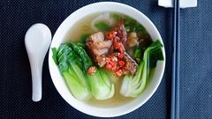 Breakfast at Social Restaurant - St. Regis Shenzhen (Matt@TWN) Tags: stregis shenzhen starwood hotel