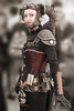 OKIMG_9831 (taymtaym) Tags: luccacomicsgames2017 lucca comics and games 2017 cosplay cosplayers costumes costumi costume cosplayer cos steampunk steam punk steapunk portrait star wars starwars