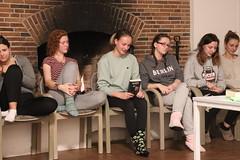 Mädchenfreizeit im November 2018
