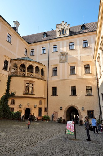 Schloss Konopiste