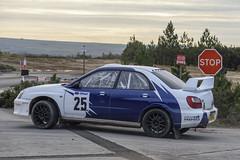 Bovington Stages 19-11-2017 339 (Matt_Rayner) Tags: subaruimpreza bovingtonstages thechallengerstages2017 rally motorsport bournemouthdistrictcarclub car