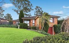 60 Valparaiso Avenue, Toongabbie NSW