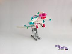 Viper Friends 03 (hrtx) Tags: comunidade0937 lego moc novvember vicviper friends afol