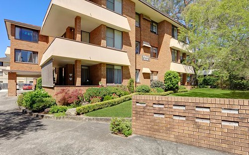 1/66-68 Florence St, Hornsby NSW 2077