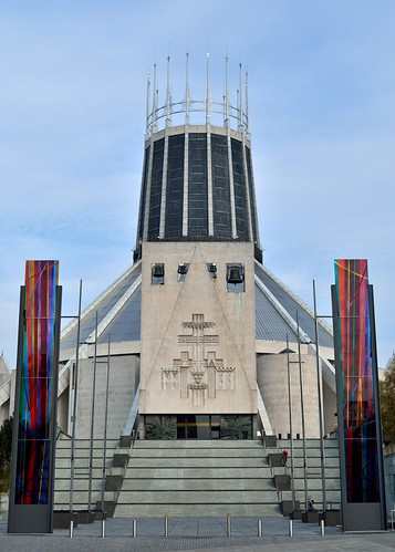 Christ the King, Liverpool