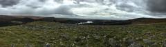 Burrator, Dartmoor National Park, Devon, England (smudger600) Tags: dartmoor panorama landscape iphone6