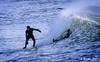 Split Decisions (Greatest Paka Photography) Tags: surfing surfer decision splitdecision water wave ocean selection halfmoonbay elgranada sports action balance catchawave