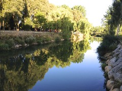 Casa del Cangrejo- Herrera de Pisuerga (amandovegamartin) Tags: ríoburejo valledelaojeda cangrejo