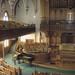Washington DC - Calvary Baptist Church  - Historic Church  - View from the Balcony