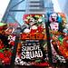 Suicide Squad Billboard Poster ADs 2493A