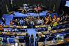 Jovem Senador 2017 (Senado Federal) Tags: plenário sessãoespecial jovemsenador2017 posse programasenadojovembrasileiro votação urna eleição mesajovem brasília df brasil bra