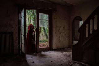 [Shooting] Lacernella Rubra