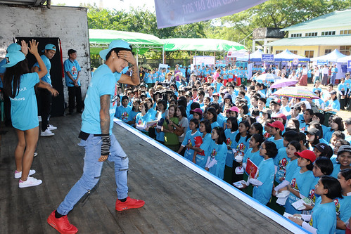 WAD 2017: Myanmar