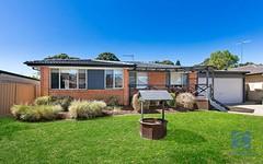 17 Fuchsia Crescent, Quakers Hill NSW