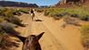 Monument Valley horse trek (gorbould) Tags: 2017 monumentvalley navajotribalpark s6 usa utah america arizona horse horsebackriding phonepic samsung southwest kayenta unitedstates us