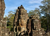Angkor Tom - Faces of Bayon Temple (Nicolas Bousquet) Tags: bayon krmer cambodia angkor temple boudism bouda siemreap jungle forest ruins pentax pentaxk3 trees face tom da15 limited