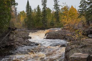 Temperance River Rapids 1s