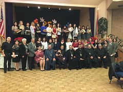 "Saturday Armenian school banquet • <a style=""font-size:0.8em;"" href=""http://www.flickr.com/photos/124917635@N08/38951339761/"" target=""_blank"">View on Flickr</a>"