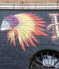 Chicago 10 (jadedirishgryphon) Tags: pilsen chicago hispanic mural streetart