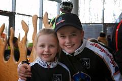 (Lesage Stefaan) Tags: europe geographical wielertouristen oostvlaandereneastflanders sport belgium tchoutland evergem cyclocross cycling ertvelde events vtt canonef2470mmf28lusm