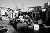 Morocco in Black and White (wojofoto) Tags: morocco marokko zwartwit schwarzweiss blackandwhite streetphoto straatfoto wojofoto wolfgangjosten monochrome tanger tangier