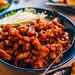 Asian Beef Salad Mix