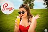 Sesión Pin Up (.RARO) Tags: dress vestido verano summer jugo pinup alternativa moda fashion modelo woman lunares