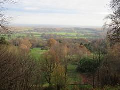 UK - Surrey - Near Dorking - View from Deepdene Terrace (JulesFoto) Tags: deepdeneterrace uk england surrey ramblers capitalwalkers dorking deepdene