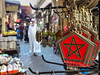 Fez, Morocco - Nov 2017 (Keith.William.Rapley) Tags: fez fes morocco rapley keithwilliamrapley 2017 nov november africa alley alleyway marinidemblemofmorocco feselbali