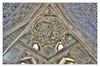 Shahrisabz UZ - Kok-Gumbaz mosque Mausoleum 04 (Daniel Mennerich) Tags: silk road uzbekistan shahrisabz history architecture hdr