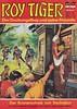 Roy Tiger #37 (micky the pixel) Tags: comics comic heft abenteuer adventure indien dschungel jungle basteiverlag roytiger tempel temple krone crown dieb thief