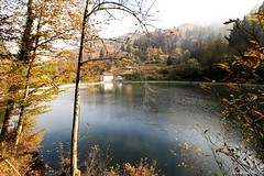 Bongi Lake IV (IVAN 63) Tags: lake lago lakes autunno water see valsabbia brescia laghettodibongi lagodibongi laghi lombardy lombardia italy italien italia natural naturalrza