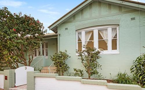 9 Palmerston Av, Glebe NSW 2037