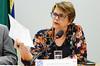 CDU - Comissão de Desenvolvimento UrbanoLegislação Nacional de Saneamento Básico. Dep. Margarida Salomão (PT - MG)  Data: 07/11/2017