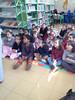 Hora do Conto de regresso às bibliotecas escolares