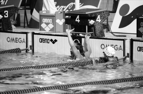 187 Swimming_EM_1987 Strasbourg