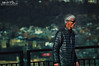 Urban Explorer (Hi-Fi Fotos) Tags: candid street person man puffy jacket walker pedestrian stranger city urban life nikon d5000 dx sigma 18250 hififotos hallewell