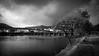 Dongcheon River (koribrus) Tags: streetphotography 23mm street city korea fujifilm jeollanamdo x100t suncheon jeolla south urban koribrus digital photography fuji photograph xseries kori brus lightroom fujix100t southkorea